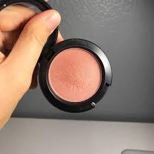 mac blush margin