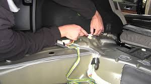 installation of a trailer wiring harness on a 2013 subaru outback installation of a trailer wiring harness on a 2013 subaru outback wagon etrailer com