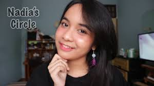 daily makeup routine for bination skin indonesia eps 6