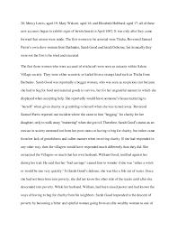 family study essay for class 2015