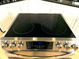 glass stove top cover protective
