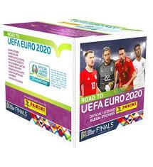 Карточка panini евро 2020 preview. Panini Road To Euro 2020 Adrenalyn Xl Sammelkarten Sticker Sammelkarten Panini Euro