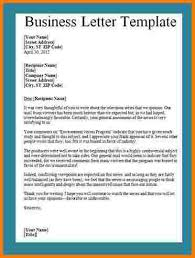 business letter template word business letter template word 1