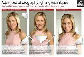 3 advanced studio lighting techniques every portrait photographer should try
