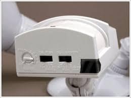 outdoor motion sensor light switch settings ideas