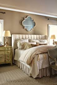 Southern Bedroom Savvy Southern Style Master Bedroom Source List