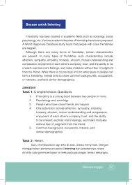 Soal uas sd bahasa inggris   soal sd smp sma Bahasa Inggris Kelas Xii K13 Buku Guru