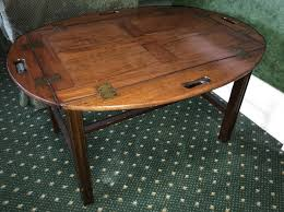 george iii style coffee table