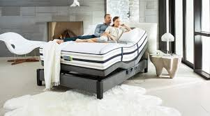 Beautyrest recharge hybrid Firm Mattress Comfort Gallery Mattress Beautyrest Recharge Hybrid