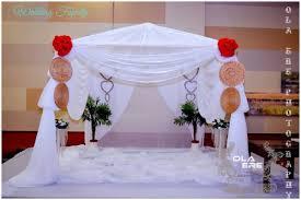nigerian traditional wedding decor 0003