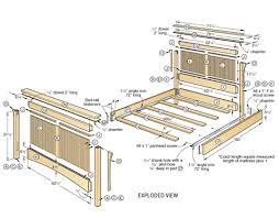 bed in a box plans. Woodworking Bed Plans In A Box