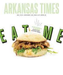 Arkansas Times - March 16, 2017 by Arkansas Times - issuu
