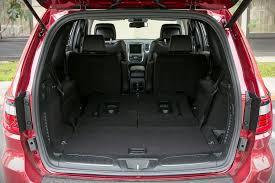 2018 dodge interior. brilliant dodge 2018 dodge durango srt8 hellcat trunk space throughout dodge interior