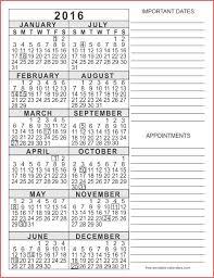 5 Year Calendar Printable 5 Year Printable Calendar 2015