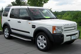 2008 Land Rover LR3 Photos and Wallpapers   TrueAutoSite