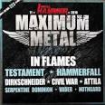 Maximum Metalcore