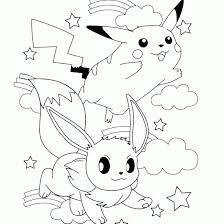 Disegni Da Colorare Gratis Pokémon Img