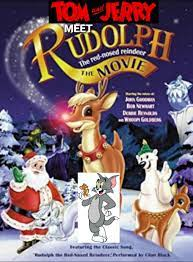 Tom and Jerry Meet Rudolph the Red-Nosed Reindeer | The Idea 2.0. Wiki
