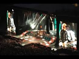 Image result for guns n roses foxboro stage photo