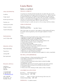 Consultant Cv Curriculum Vitae Archives Page 8 Of 29 Pdfsimpli