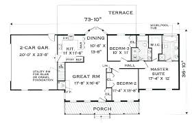 single level house plans one level home plans simple one level house plans unusual ideas design