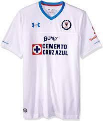 Under Armour Cruz Azul 16/17 Away ...