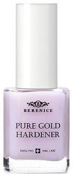Купить <b>укрепляющее средство для</b> ногтей с золотом pure gold ...