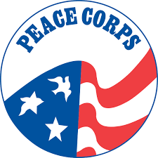 original peace corps logo ysnews com news  original peace corps logo human aid volunteer army providing agricultural educational and medical aid