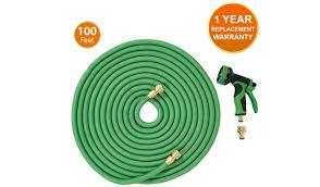 leak resistant water hose pipe flexible