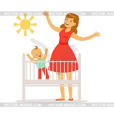 Картинки по запросу матери играет с  младенцем картинки клип арт