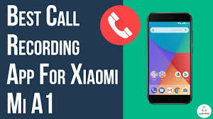 Call हिंदी Best A1 For Mi Recorder Xiaomi