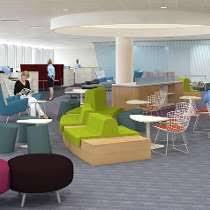 google office in seattle. Google Photo Of: Workplace 2 Office In Seattle