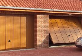 tilt up garage doors
