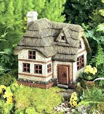 A Fairy Garden Houses For Sale  Two Story