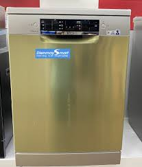 Máy rửa bát Bosch SMS46GI01P, Seri 4 Turkey