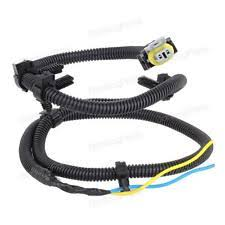 chevrolet impala abs system parts n15003 abs wheel speed sensor harness for 2000 2005 chevrolet monte carlo impala fits chevrolet impala