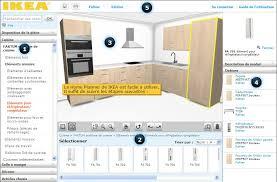 Logiciel Plan Cuisine Ikea Idée De Modèle De Cuisine