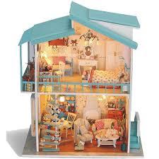 102 best DIY Dollhouse Kits images on Pinterest