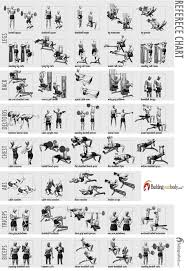 167 best gym work it out images on circuit workouts