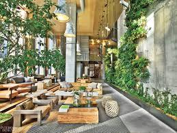 40 Hotel Brooklyn Bridge Park By Inc Architecture Design Marvel Mesmerizing Van Interior Design Interior