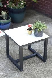 livingroom patio side table target furniture tables small black plans metal retro wicker inspiring