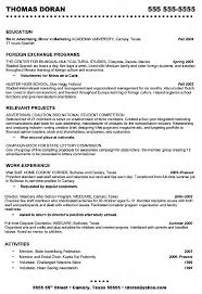 Waiter Resume Sample Waitress Resume No Experience Thomas Doran Waitress Resume 65