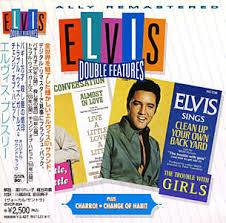 Elvis Presley  Alle Songs  DiscographiendeElvis Clean Up Your Own Backyard