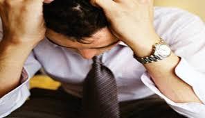 القلق النفسى ( اعراضه وانواعه )