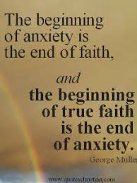 Christian Quotes About Anxiety