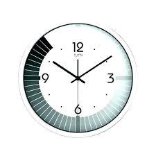 large modern wall clocks modern white wall clock white modern wall clock large size modern black