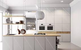 Nice Kitchen Designs Photo Property New Inspiration