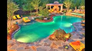 Cool Pool Ideas best tropical swimming pool design ideas plans waterfalls design 8292 by guidejewelry.us