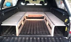 truck bed pull out storage diy storage bench tool boxes sliding truck bed tool box plans truck bed pull out storage diy