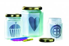 Decorate Jam Jars How to decorate jam jars 69